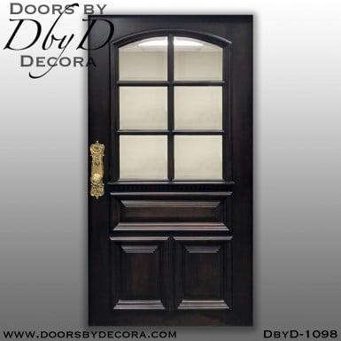 estate tdl front door
