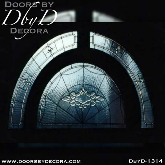dbyd1314a 1 - estate extra large entry door - Doors by Decora
