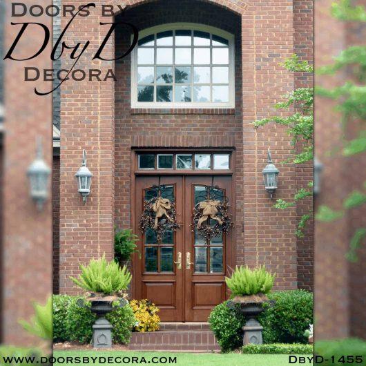 estate 6 lite TDL double doors