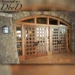 Custom hotel doors in Texas custom designed and built by Doors by Decora.