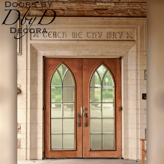 Church Doors For Sale