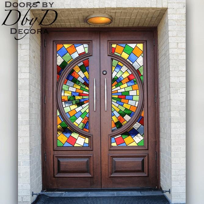 Catholic Doors