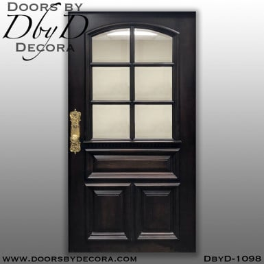 divided lite tdl front door