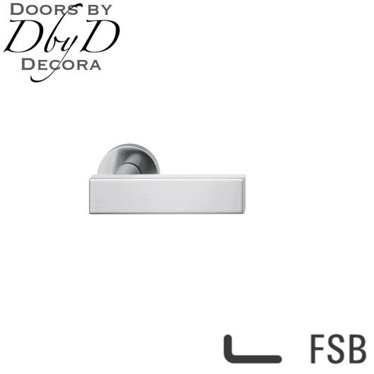 FSB 1003 entry set.
