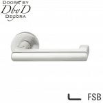 FSB 1031 entry set.