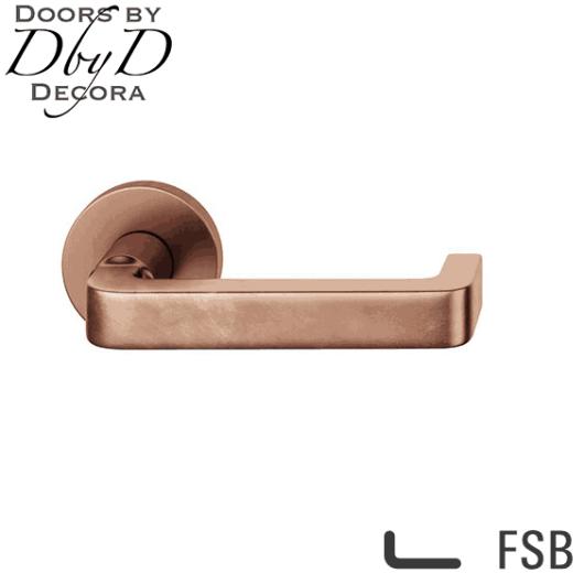 FSB 1134 entry set.
