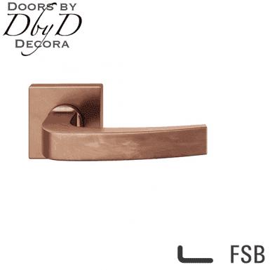 FSB 1163 entry set.