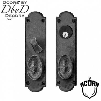 Acorn iw4bi entry set.