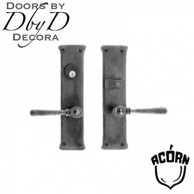Acorn iuebi entry set.