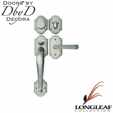 Longleaf 450-20c handleset.