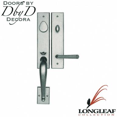 Longleaf 470n-20c handleset.