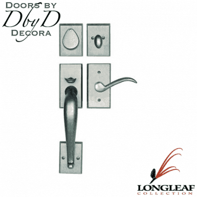 Longleaf 760-20c handleset.