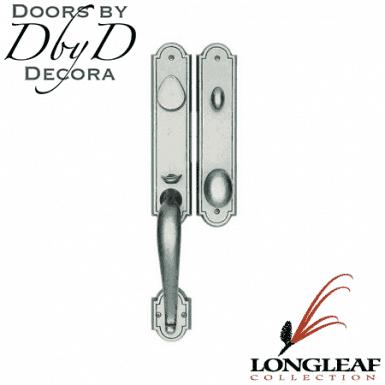 Longleaf 545-20c handleset.
