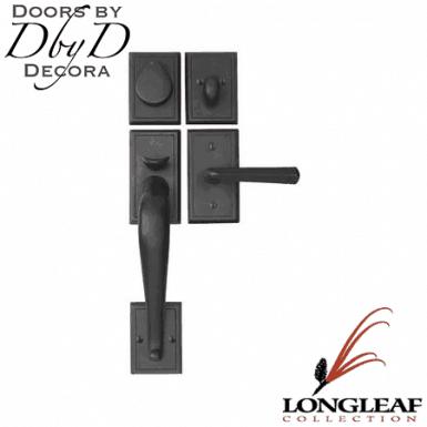 Longleaf 460-20c handleset.