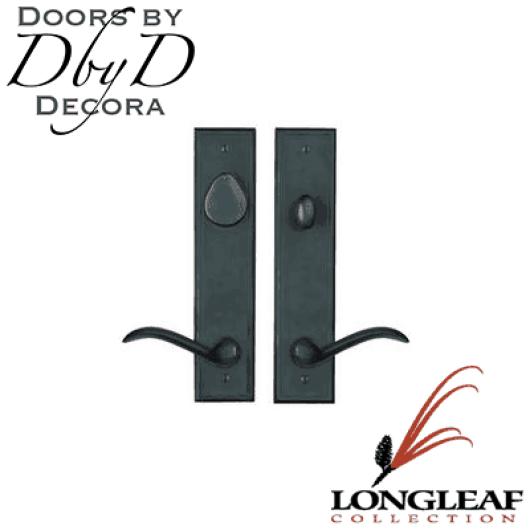 Longleaf 770-03c entry set.