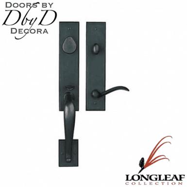 Longleaf 770-20c handleset.