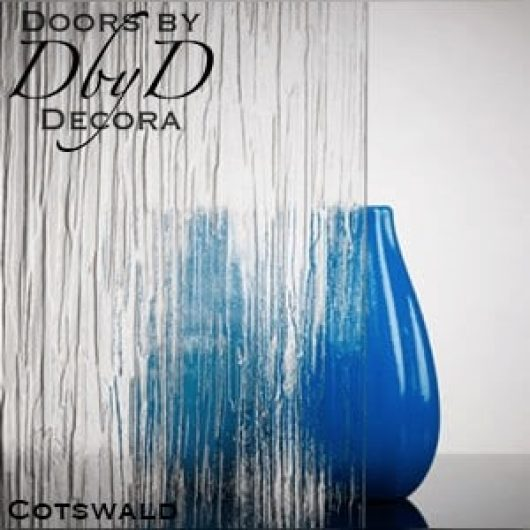 Cotswald glass by AIG