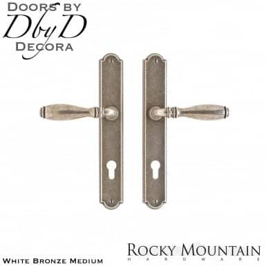 Rocky Mountain e046/e046 ellis multi-point entry set.