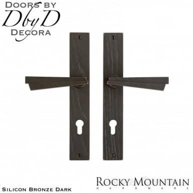 Rocky Mountain e198/e198 edge multi point entry set.