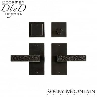 Rocky Mountain e30305/e30305 trousdale entry set.