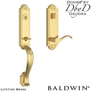 Baldwin Reserve Elizabeth