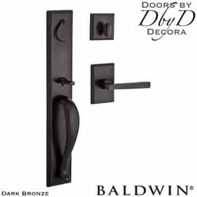 Baldwin reserve longview handleset.