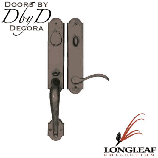 Longleaf 245n-20c handleset.