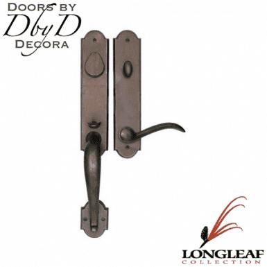 Longleaf 745-20c handleset.