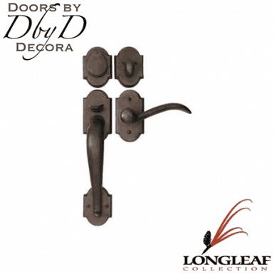 Longleaf 750-20c handleset.