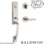Baldwin reserve miami handleset.