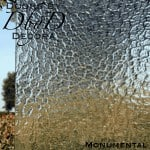 Monumental glass by AIG