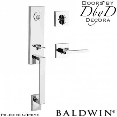 Baldwin reserve seattle handleset.