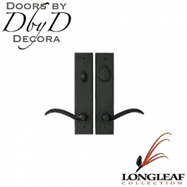 Longleaf 770n-03c entry set.