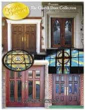 Doors by Decora church collection.