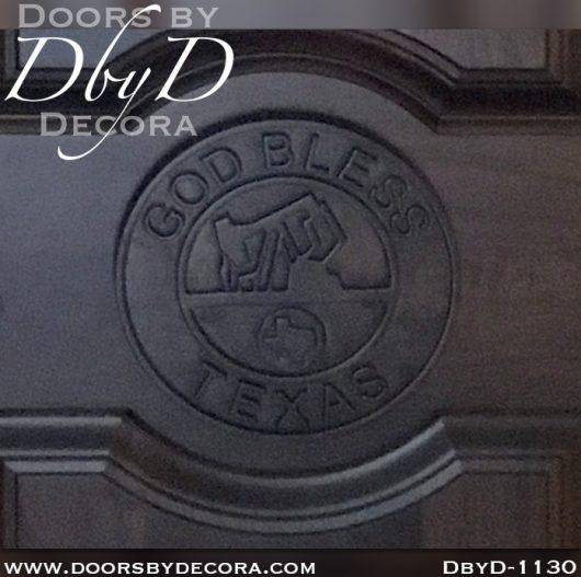 dbyd1130a 1 - estate custom garage door - Doors by Decora