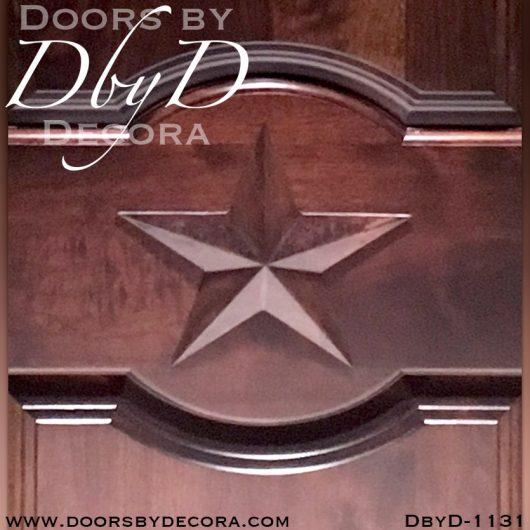 dbyd1131c 1 - estate custom back door - Doors by Decora
