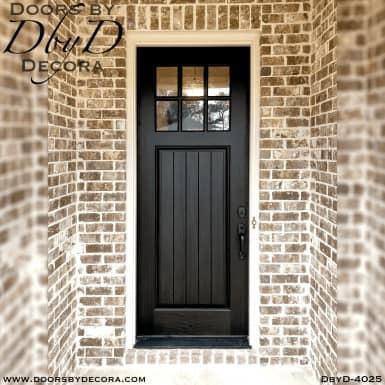 craftsman true divided lite door