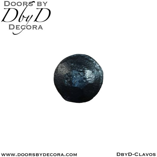 DbyD-Clavos