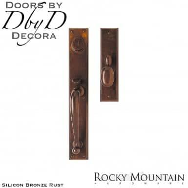 Rocky Mountain G641