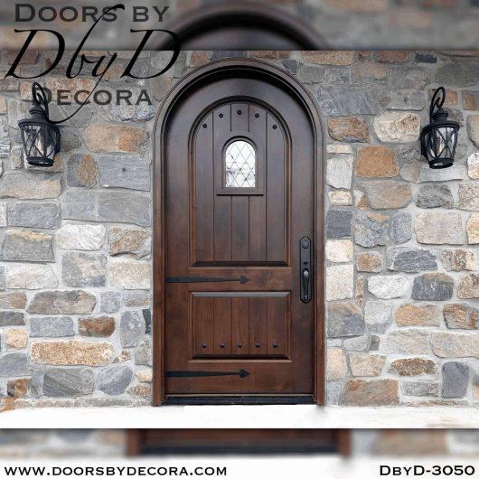 old world radius speakeasy door