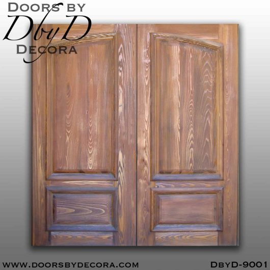 specialty solid wood barn doors