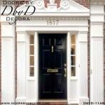 estate traditional 6-panel door
