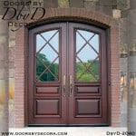 divided lite tdl double doors