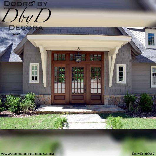 divided lite large doors