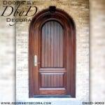 solid door elegant door