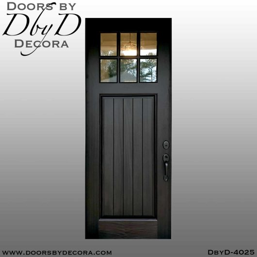 divided lite true divided lite door