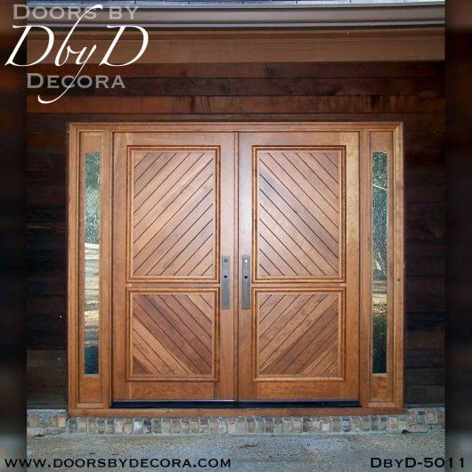 solid door solid double doors