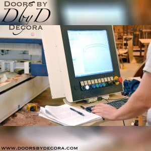 doors by decora craftsmanship