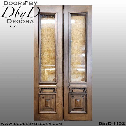 estate vintage style doors