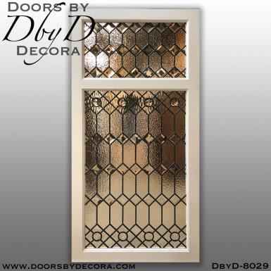 stained glass custom window